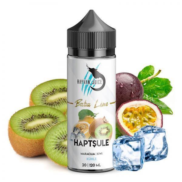 Hayvan Juice - Baba Line - Haptsule