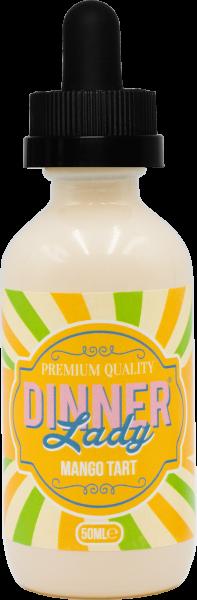 Dinner Lady Liquid Mango Tart 60ml