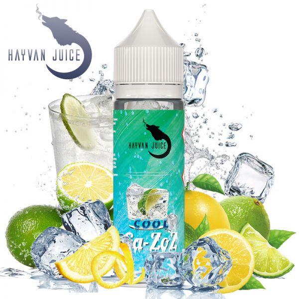 Hayvan Juice Cool Gazoz Aroma