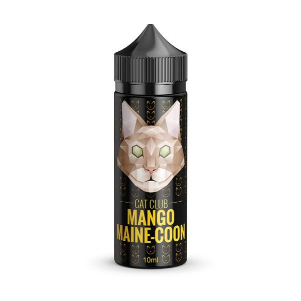 Cat Club Aroma Mango Maine-Coon 10 ml