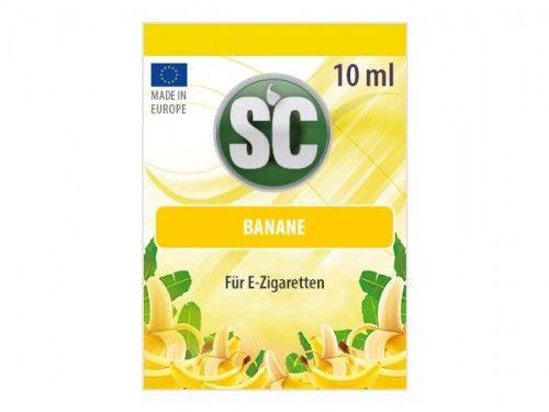 SC Aroma Banane 10ml
