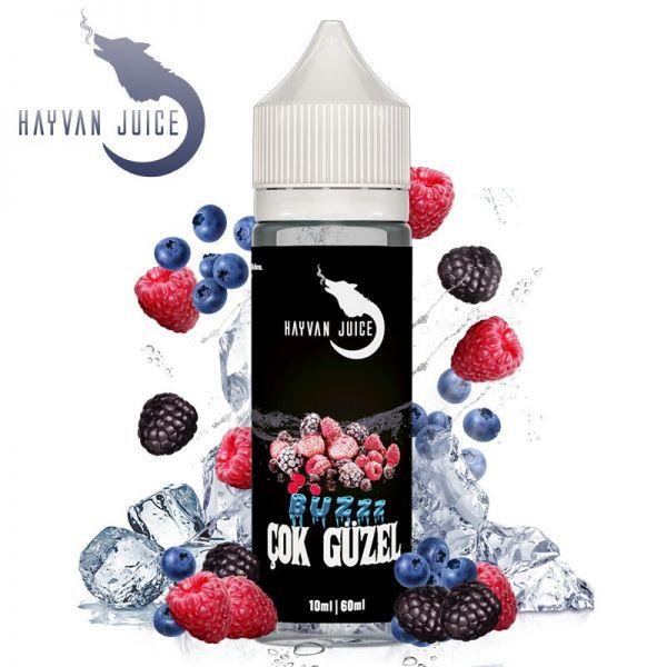 Hayvan Juice Cok Güzel Aroma