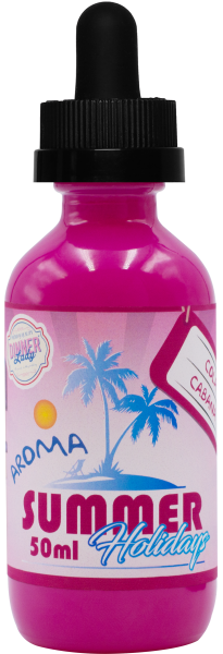 Dinner Lady Summer Holidays Liquid Cola Cabana 60 ml