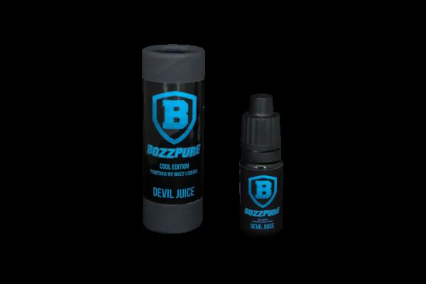 Bozzpure Cool Edition Aroma Devil Juice 10 ml
